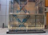 O armazém estacionário Scissor a plataforma do elevador da carga (SJG10-5)