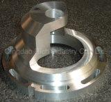 Pièce de fonte d'aluminium/pièces en aluminium pièce forgéee en aluminium//CNC de moulage en laiton usinant les pièces en aluminium