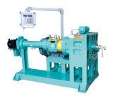 Автоматическая резиновый машина штрангпресса шланга Xj-150 с штрангем-прессовани ISO9001&Ce&SGS/Rubber