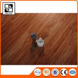 Plancher desserré de planche de vinyle de configuration de vente directe d'usine d'assurance qualité