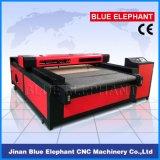 Автомат для резки лазера CNC Ele-1626, автомат для резки лазера CNC СО2 автоматический, автомат для резки лазера ткани