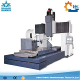 Тип филировальная машина Gantry Gmc1210 Gantry подвергая механической обработке центра