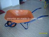 Wheelbarrow pneumático da roda do bom Sell quente da função (Wb6400)