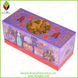 Design di lusso Medio Oriente Rigid Perfume Box con EVA Insert