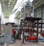 ABA Film Blowing Machine Set com Coextrusion Rotary Die