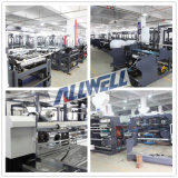 Nun waved Fabric farrowed Making machine for Zipper farrowed