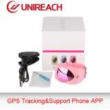 GPS Tracker van het horloge voor Baby en Elders (MT58)