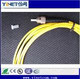 Fibre Patch Cord St-St Simplex Basé sur la fibre G657