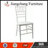 Chaise populaire de fabrication de Chiavari en métal d'événement de mariage (JC-ZJ04)