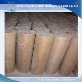 Rete metallica unita per la piastra