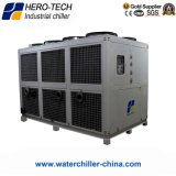 Air Cooled bassa temperatura vite Water Chiller