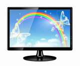 VGA HDMI DVIが付いている高品質24 Inch Wide Screen LCD LED Monitor