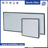 Hohe Leistungsfähigkeits-Luft-Reinigung Trennzeichen-Art Panel-Filter