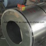 La perfezione ha galvanizzato la bobina d'acciaio nel colore di Ral da 0.18~0.8 millimetri