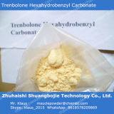 Trenbolone Hexahydrobenzylcarbonate Parabolan à perda da gordura dos dae (dispositivo automático de entrada)