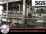 Máquina de enchimento de engarrafamento automática para a água pura e a água mineral