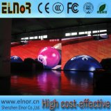 Alti Brightness e High Definition P8 Outdoor LED Billboard