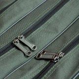 3 compartimientos para los bolsos del sostenedor de Rod de pesca de postes