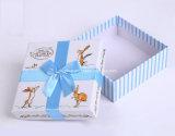 普及した印刷のボール紙の結婚祝いボックス(FAXH0005)