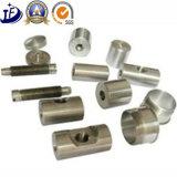 Peças fazendo à máquina do CNC da elevada precisão do metal da precisão do OEM