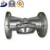Carcaça Ductile personalizada do ferro do molde para peças sobresselentes da motocicleta