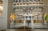 Máquina de llenado de Bleach