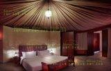オマーンにエクスポートされる八角形のホテルのテントリゾートのテント30sqm