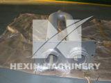 暖房の炉のUタイプ遠心鋳造の放射管