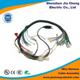 Harness audio del alambre del coche de la fábrica de China con alta calidad
