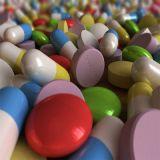 Comprimidos orais do Bodybuilding esteróide da hormona de crescimento humano do OEM