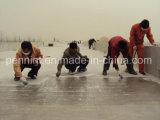 Het vloeibare Dak van het Membraan van het Polyurethaan Waterdichte voor Waterdichte Deklaag