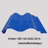 波形アルミニウム屋根ふきのパネルの防水パネル