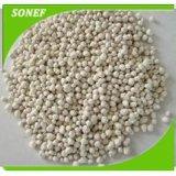 Pó granulado do branco do nitrato de potássio da classe do fertilizante