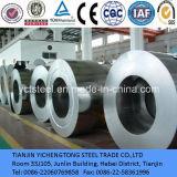Bobine 410 d'acier inoxydable de Baoxin