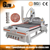 Hout, acryl, 1325 CNC Router met Roary