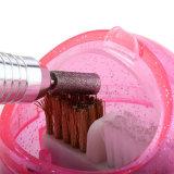 Инструмент уборщика коробки щетки чистки бурового наконечника искусствоа ногтя (C26)