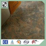 Plancher économique de vinyle de PVC de Chine