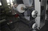 Machine van de Druk van Flexography van de Machine van de Druk van Gyt 600-1500 de Niet-geweven Flexographic