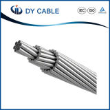 Conducteur en aluminium nu AAC de qualité ou guêpe de conducteur d'Asc