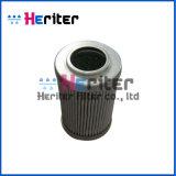 elemento filtrante importado hidráulico de petróleo de la fibra de vidrio 0160d020bnhc