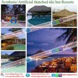 Хата штанги Tiki Thatch Бали Гавайских островов курорта крыши Мальдивов синтетическая Thatched искусственная Thatched коттедж