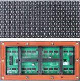 Inteiramente indicador de diodo emissor de luz ao ar livre da cor P8