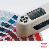 Colorimetro della tessile di alta precisione Nh310, analizzatore di colore