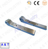 Алюминия подгонянного части поворачивая машины CNC/латунной/нержавеющей стали