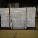 オマーンの大理石の販売の白いローズの大理石の価格
