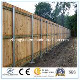 Alta calidad del poste de acero de la cerca