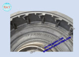 China-zweiteilige Reifen-Form und segmentierte Reifen-Form, feste Reifen-Gummireifen-Gussteil-Form