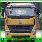 HOWO 4X2 유형 336HP 유로 2 Sinotruk 트레일러 트랙터 트럭 헤드