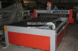 Маршрутизатор CNC вершины AC1325s выполненный на заказ с бортовой роторной осью
