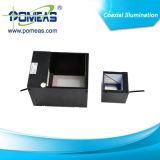 Lumière de l'illumination LED pour l'inspection optique